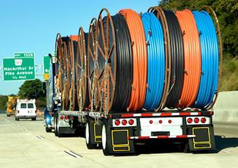 Flatbed Trucking Company | LTL & Full Truckload Flatbed
