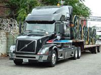 Flatbed LTL Shipping Service
