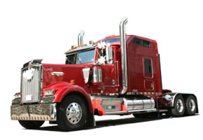 Power Only & Tow-Away Trucking Service