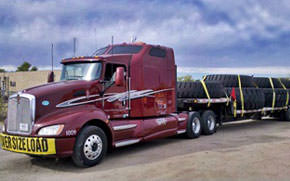 Stein Transportation Trucking Company | Professional