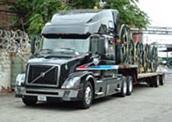 Stein Transportation Trucking Company | Professional
