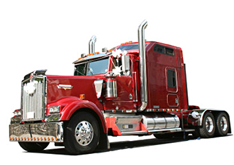 Trucking Company | Power Only Service
